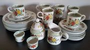 Original Villery Boch SUMMERDAY Kaffee