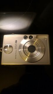 Digitalkamera Canon IXUS
