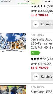 top Smart TV-
