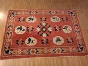 Chinesischer Teppich