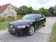 Audi A5 2.