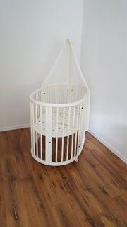 stokke sleepi in karlsruhe kinder baby spielzeug g nstige angebote finden. Black Bedroom Furniture Sets. Home Design Ideas
