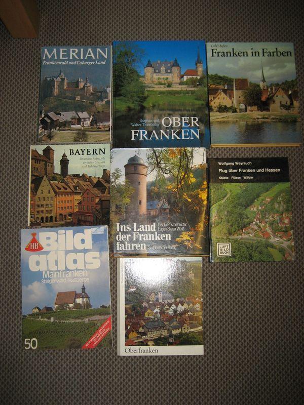 Bildband Franken 6 » Fach- und Sachliteratur