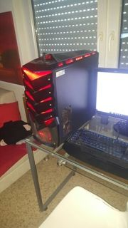 Highend Gaming PC