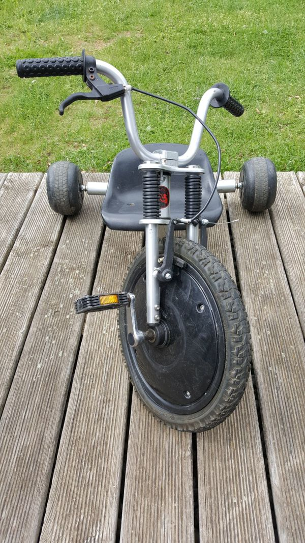 Trike Rewaco HS kaufen / Trike Rewaco HS gebraucht - dhd24.com
