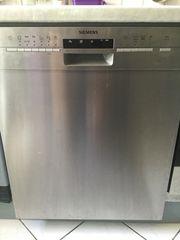 Siemens Geschirrspülmaschine sehr gut erhalten