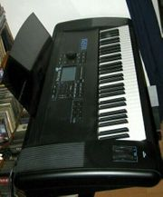 Wersi Pegasus Keyboard
