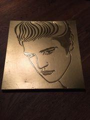 Elvis Schallplaten Sonderedition