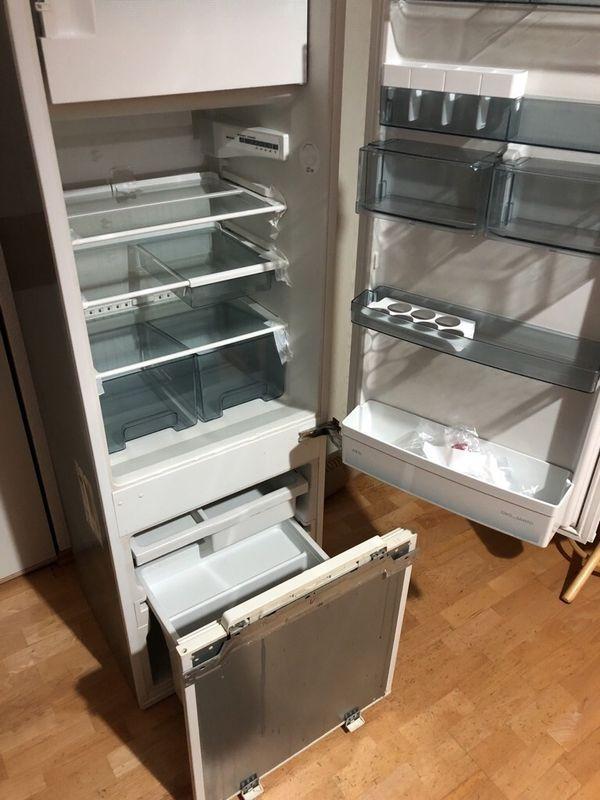 Einbaukühlschrank mit Gefrierfach und Kellerfach in Fürth - Kühl ...