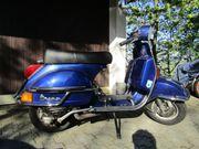 VESPA PX200 E