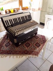 HOHNER ATLANTIC 4