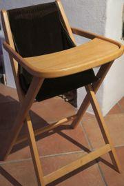 hochstuhl holz kinder baby spielzeug g nstige angebote finden. Black Bedroom Furniture Sets. Home Design Ideas