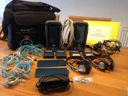 Wirexpert WX4500 Datenkabeltester