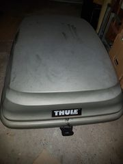 Thule Dachbox Liberty 100 Top