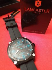 Lancaster Herrenuhr
