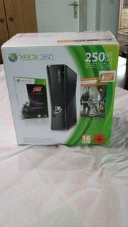 xbox 360 GB