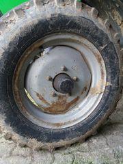 AS Front Reifen