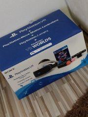 Playstation VR +Kamera +