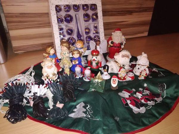 Weihnachtsdeko Verkaufen.Weihnachtsdeko In Wiesloch Dekoartikel Kaufen Und Verkaufen über