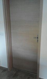 3x Tür im