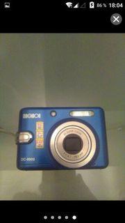 Maginon Camera
