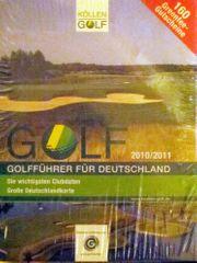 Köllen Golfführer D Gebundene Ausgabe