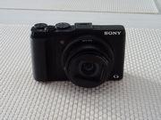 Digitalkamera Sony HX