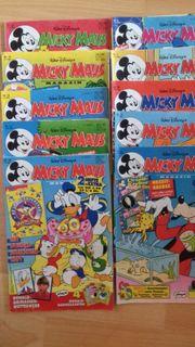 Micky Maus -Hefte