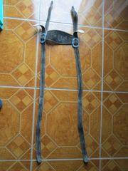 Hosenträger für Trachtenlederhose -