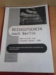 4 Tage Berlin