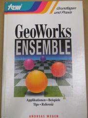GeoWorks ENSEMBLE - Grundlagen