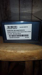 NEU Samsung Galaxy Note 9