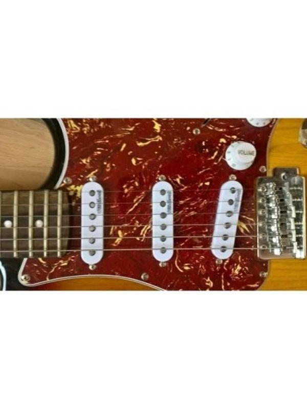 HARLEY BENTON Vintage E-Gitarre in Karlsruhe - Gitarren/-zubehör ...