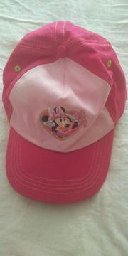 Mädchen Cap Mütze
