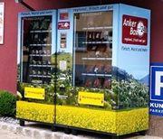 Regiomat/Wurstautomat