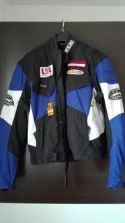 Motorradjacke Herren FLM Gr M
