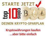 Der einfachste Einstieg in Kryptowährungen