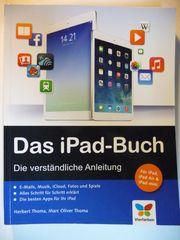 Das iPad - Buch
