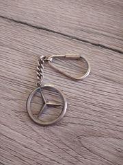 DB Mercedes Schlüsselanhänger