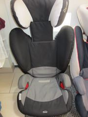 ISOFIX Römer Kindersitz Trendline Kidfix
