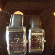 Partner Uhren mit Box