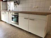 Küche, Küchenmöbel
