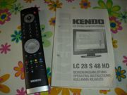 Fernseher KENDO