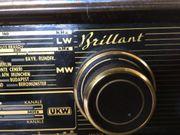Röhrenradio Neckermann