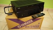 Yamaha RX-V550 Dolby Digital DTS