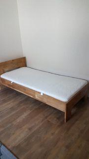 Kinder-Jugend Bett