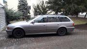BMW 520 ia Touring
