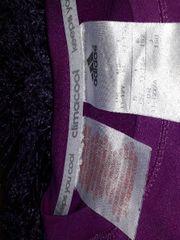 Adidas Sport Shirt in Lila