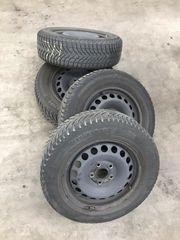 Michelin Winterreifen 195 65 R15