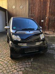 Smart Fortwo Coupe zu verkaufen